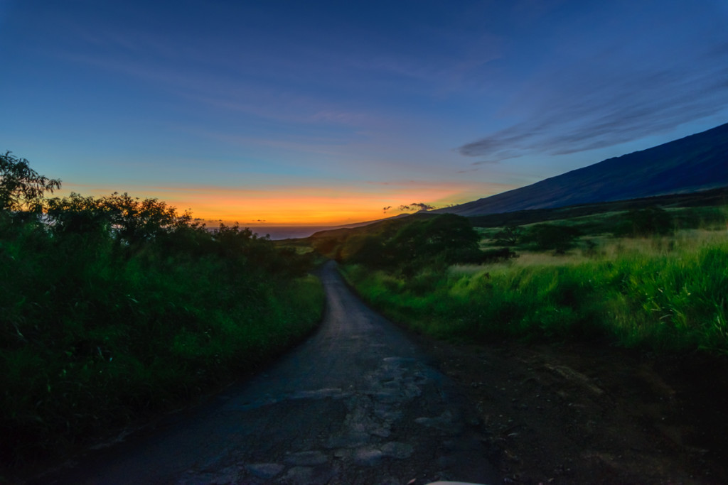 Hana Backroads